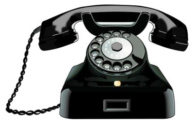 #Telefon #gotthalDE #Sinnbild